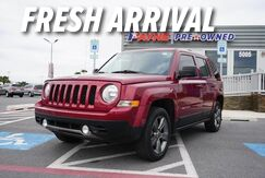 2016_Jeep_Patriot_High Altitude Edition_ Brownsville TX
