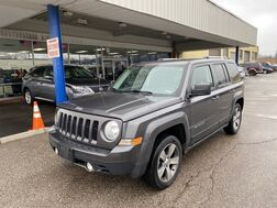 2016_Jeep_Patriot_High Altitude Edition_ Cleveland OH