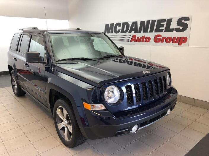 2016 Jeep Patriot High Altitude Edition Columbia SC
