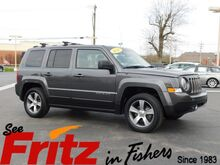 2016_Jeep_Patriot_High Altitude Edition_ Fishers IN