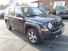 2016_Jeep_Patriot_High Altitude Edition_ Hamburg PA