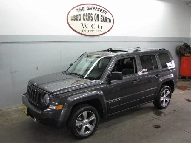 2016 Jeep Patriot High Altitude Edition Holliston MA
