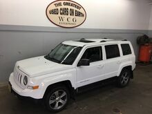 2016_Jeep_Patriot_High Altitude Edition_ Holliston MA
