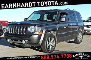 2016_Jeep_Patriot_High Altitude Edition *LOOKS GREAT!*_ Phoenix AZ