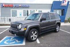 2016_Jeep_Patriot_High Altitude Edition_ Mission TX