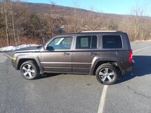 2016_Jeep_Patriot_High Altitude Edition_ Nesquehoning PA