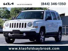 2016_Jeep_Patriot_High Altitude Edition_ Old Saybrook CT