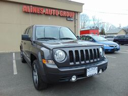 2016_Jeep_Patriot_High Altitude Edition_ Patchogue NY