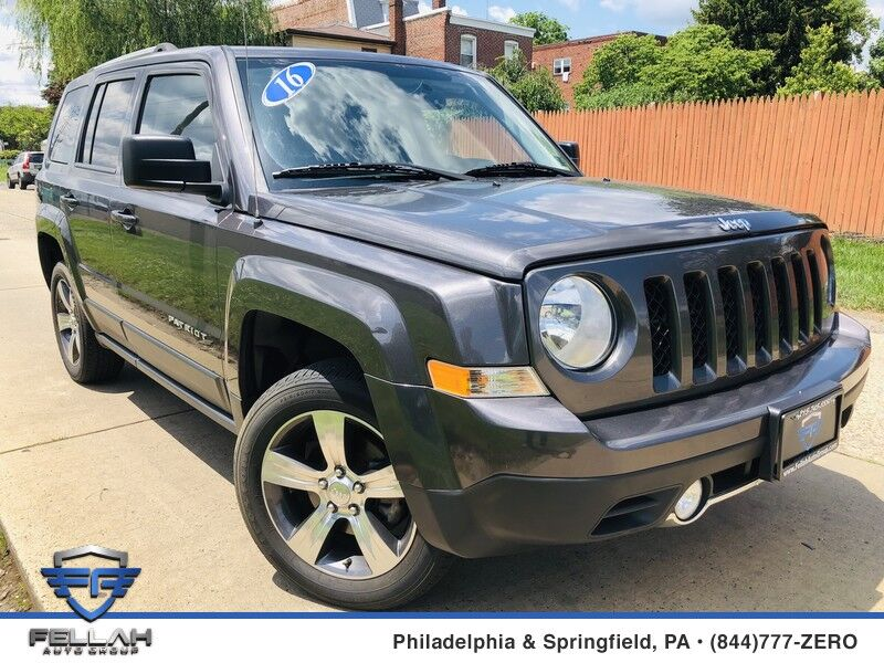 Jeep Springfield Pa >> Find 2016 2016 Jeep For Sale In Philadelphia Pa
