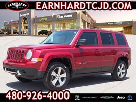 2016_Jeep_Patriot_High Altitude Edition_ Phoenix AZ
