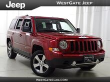 2016_Jeep_Patriot_High Altitude Edition_ Raleigh NC