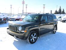 2016_Jeep_Patriot_High Altitude_ Edmonton AB