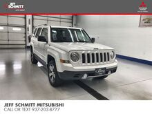 2016_Jeep_Patriot_High Altitude_ Fairborn OH