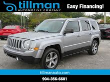 2016_Jeep_Patriot_High Altitude_ Jacksonville FL