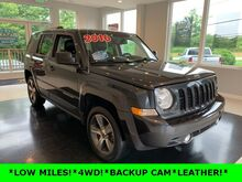 2016_Jeep_Patriot_High Altitude_ Manchester MD