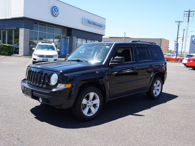 2016 Jeep Patriot High Altitude McMinnville OR