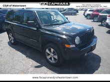 2016_Jeep_Patriot_High Altitude_ Watertown NY
