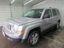 2016_Jeep_Patriot_Latitude 2WD_ Dallas TX