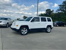 2016_Jeep_Patriot_Latitude 2WD_ Hattiesburg MS