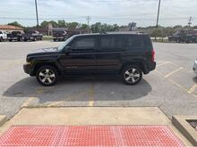 2016_Jeep_Patriot_Latitude 2WD_ Jacksonville IL