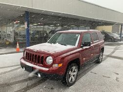 2016_Jeep_Patriot_Latitude 4WD_ Cleveland OH