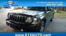 2016_Jeep_Patriot_Latitude 4WD_ Ulster County NY