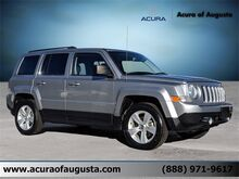 2016_Jeep_Patriot_Latitude_ Augusta GA