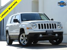 2016_Jeep_Patriot_Latitude_ Bedford TX