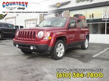 2016_Jeep_Patriot_Latitude_ Coatesville PA