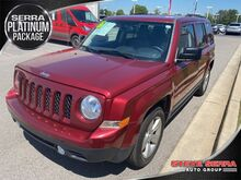 2016_Jeep_Patriot_Latitude_ Decatur AL