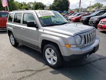 2016_Jeep_Patriot_Latitude_ Hamburg PA