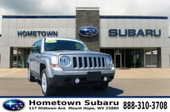 2016_Jeep_Patriot_Latitude_ Mount Hope WV