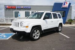 2016_Jeep_Patriot_Latitude_ Weslaco TX