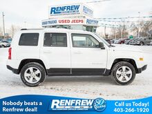 2016_Jeep_Patriot_North, Satellite Radio, Bluetooth_ Calgary AB