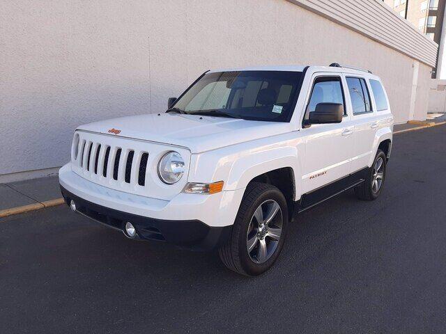 2016 Jeep Patriot SPORT Calgary AB
