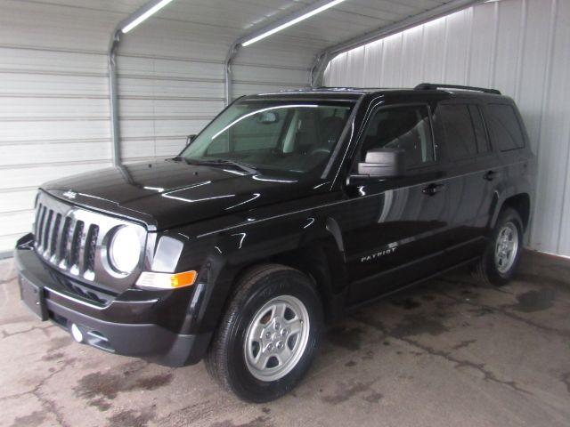 2016 Jeep Patriot Sport 2WD Dallas TX