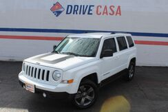 2016_Jeep_Patriot_Sport 2WD_ Dallas TX