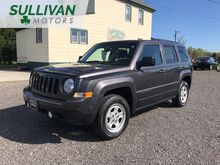 2016_Jeep_Patriot_Sport 4WD_ Woodbine NJ