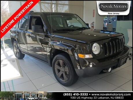 2016 Jeep Patriot Sport Bedford TX