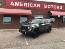 2016_Jeep_Patriot_Sport_ Brownsville TN