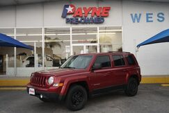 2016_Jeep_Patriot_Sport_ Brownsville TX