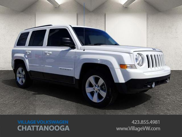 2016 Jeep Patriot Sport Chattanooga TN