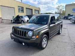 2016_Jeep_Patriot_Sport_ Cleveland OH