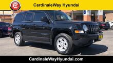 2016_Jeep_Patriot_Sport_ Corona CA