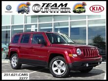 2016_Jeep_Patriot_Sport_ Daphne AL