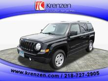 2016_Jeep_Patriot_Sport_ Duluth MN