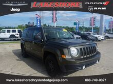 2016_Jeep_Patriot_Sport FWD_ Slidell LA