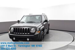 2016_Jeep_Patriot_Sport_ Farmington NM