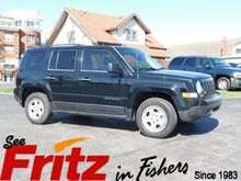 2016_Jeep_Patriot_Sport_ Fishers IN
