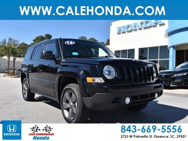 2016 Jeep Patriot Sport Florence SC